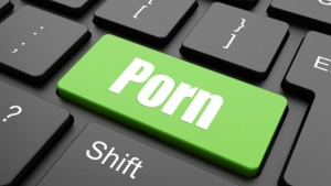 porn on keyboard